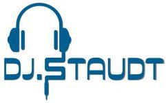 dj. Staudt logo